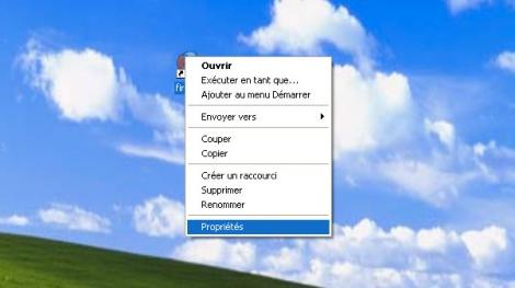 OpenSafe(pro) - Raccourci sur le bureau - 2.2