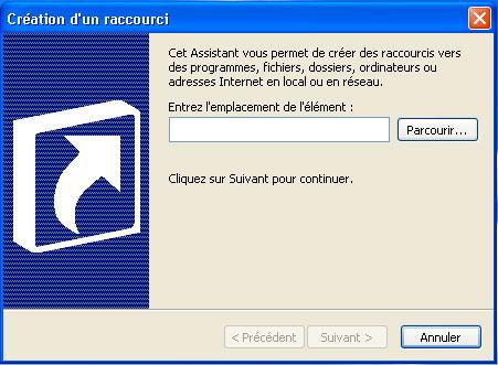 OpenSafe(pro) - Raccourci vers le bureau - 1-4