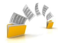 Copier / Coller vos fichiers contenant tous vos EPI
