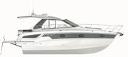Bavaria S33 profil