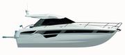 Bavaria S45 profil