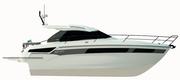 Bavaria S40 profil