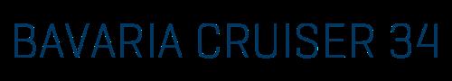 Cruiser 34 logo