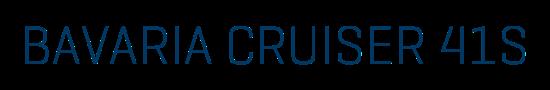 Bavaria Cruiser 41S logo