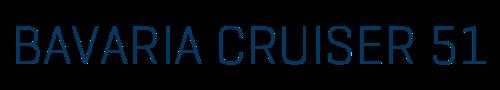 Cruiser 51 logo