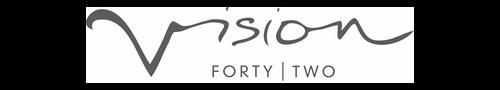 Cruiser Vision 42 logo