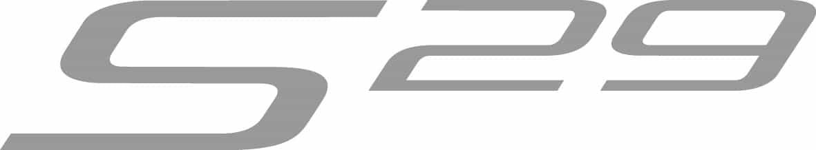 Bavaria S29 logo