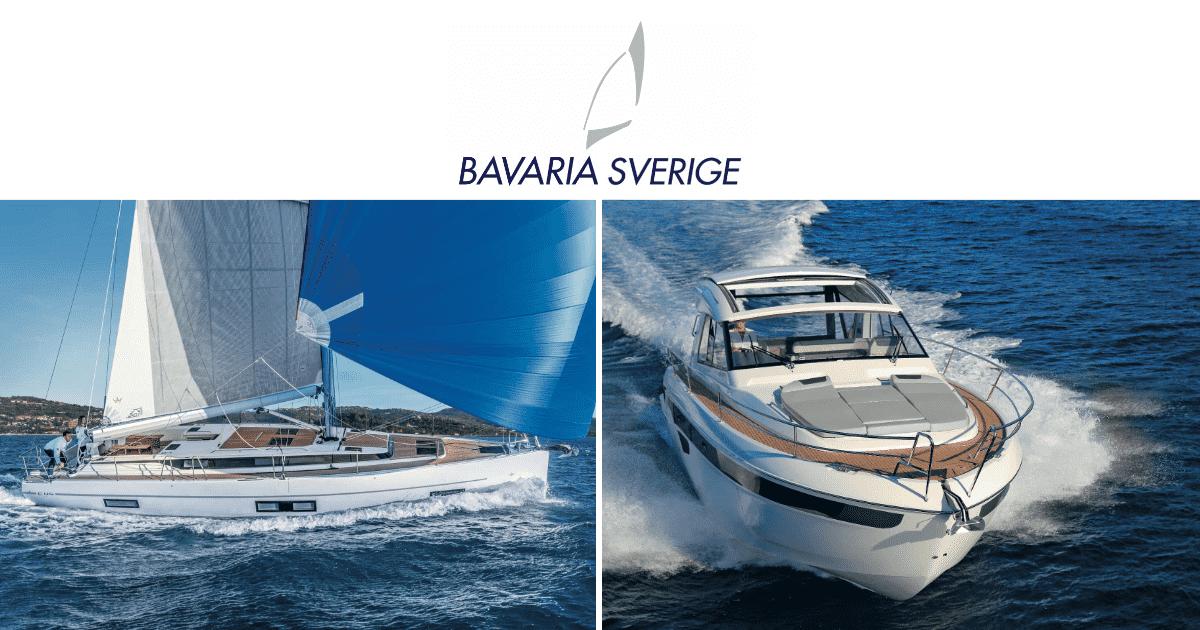 Bavaria Sverige Open Graph