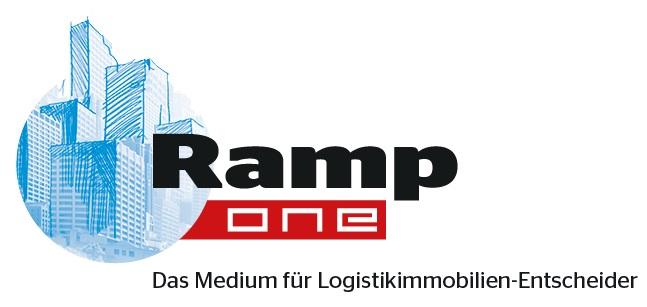 Ramp One-Webinar: Logistikimmobilien gehören zu den Krisengewinnern?