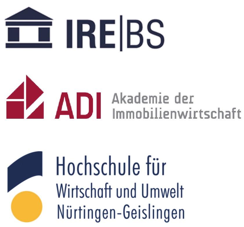 IRE BS, ADI, Hochschule Nürtingen