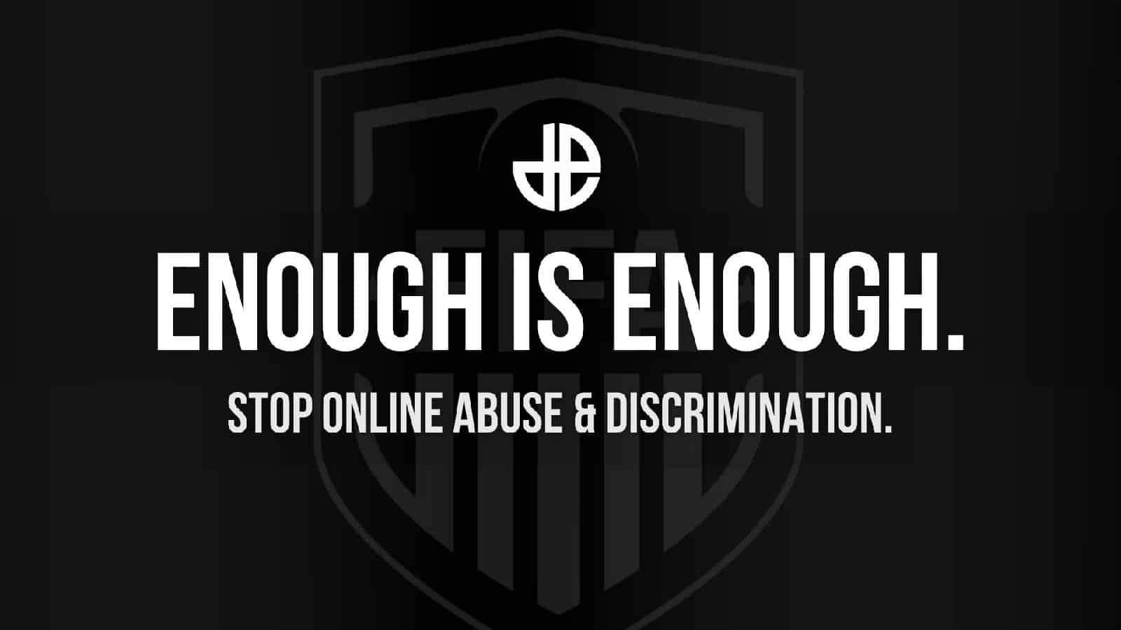 Dexerto anti-abuse social media boycott