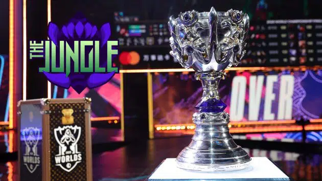 Dexerto partners with DJ Esports to launch 'The Jungle' League of Legends show