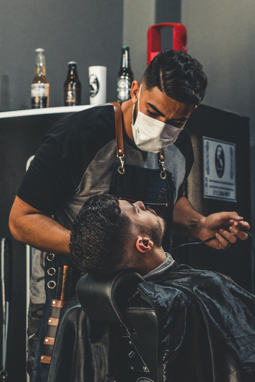 barber essonne