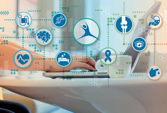 Turnkey Digital Health Tools | Interactive Outgrow and ConnectWell
