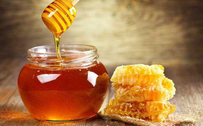 Chữa ngứa vùng kín tại nhà bằng mật ong