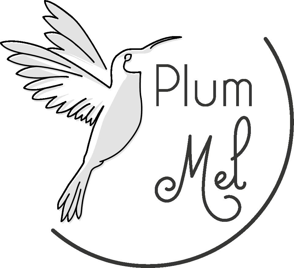 Logo Plum Mel