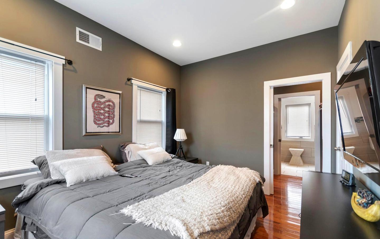 Bedroom Addition Design Philadelphia #livingcityarch