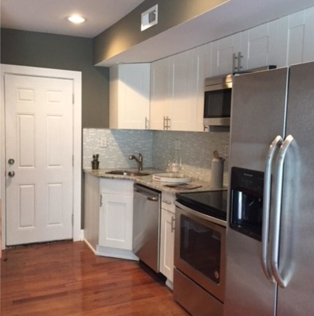 Kitchen Renovation Design Philadelphia #livingcityarch