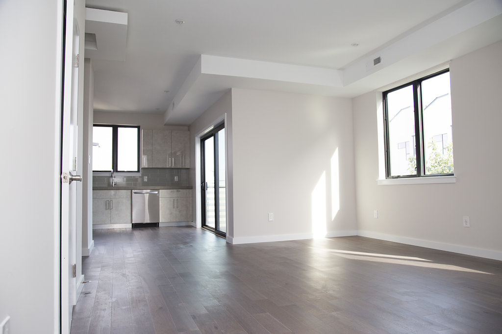 Modern Living Design Philadelphia #livingcityarch with FUSA Designs
