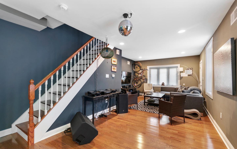 Living Renovation Design Philadelphia #livingcityarch