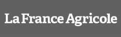 Logo de la France Agricole