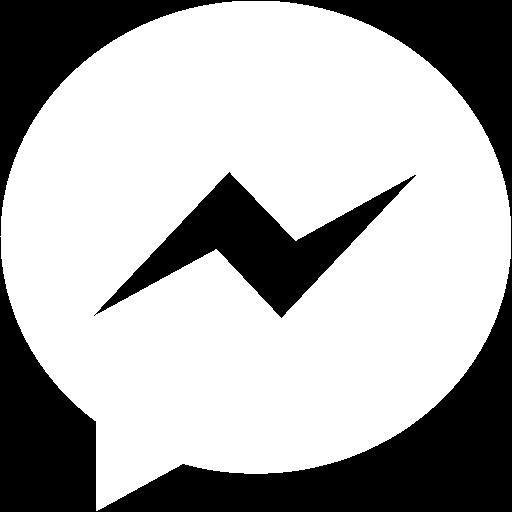 FB messenger icon