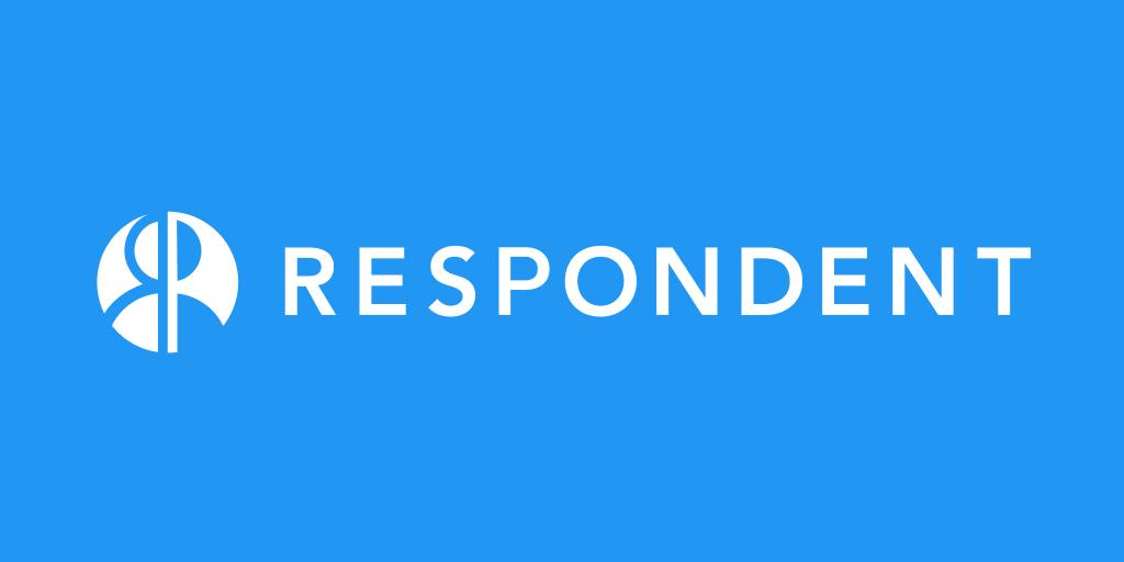Respondent logo