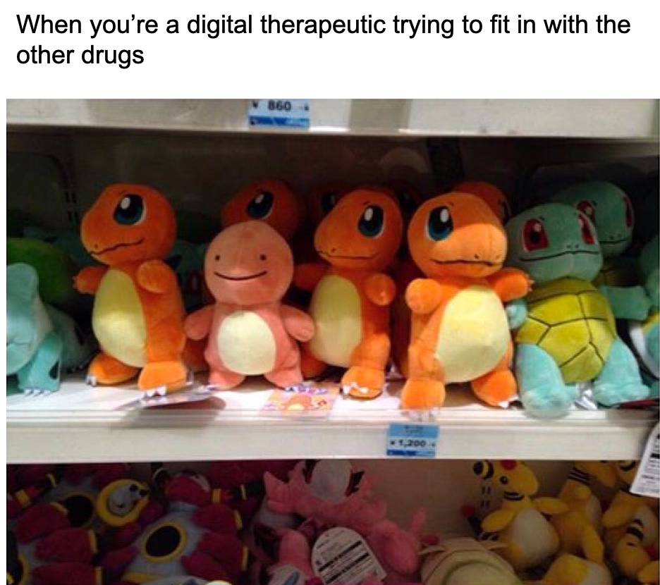 The New Era Of Digital Therapeutics