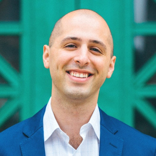 Profile photo of Matt Schwartz