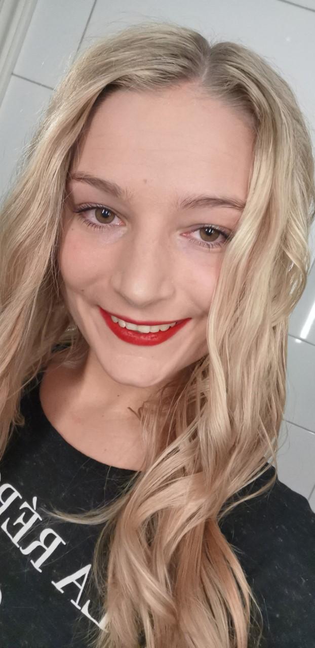 Hanne Louise Jonassen Salvesen