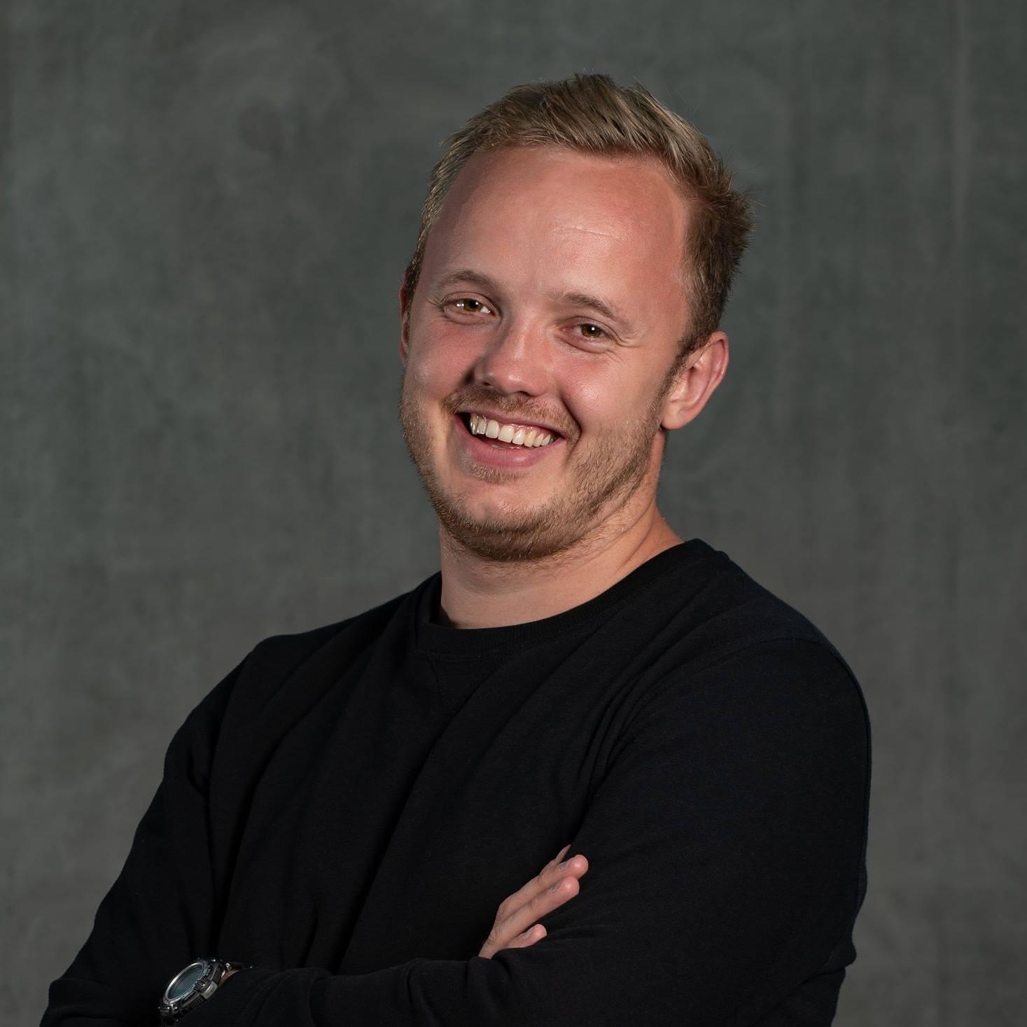 Trond Ivar Unsgaard