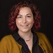 Janne Karin Nesheim