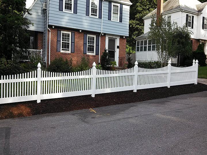 new england landscaper Medford, MA paver walkway, paver driveway, plantings, drainage