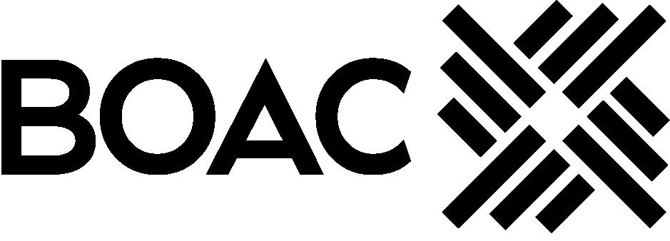 BOAC Logo