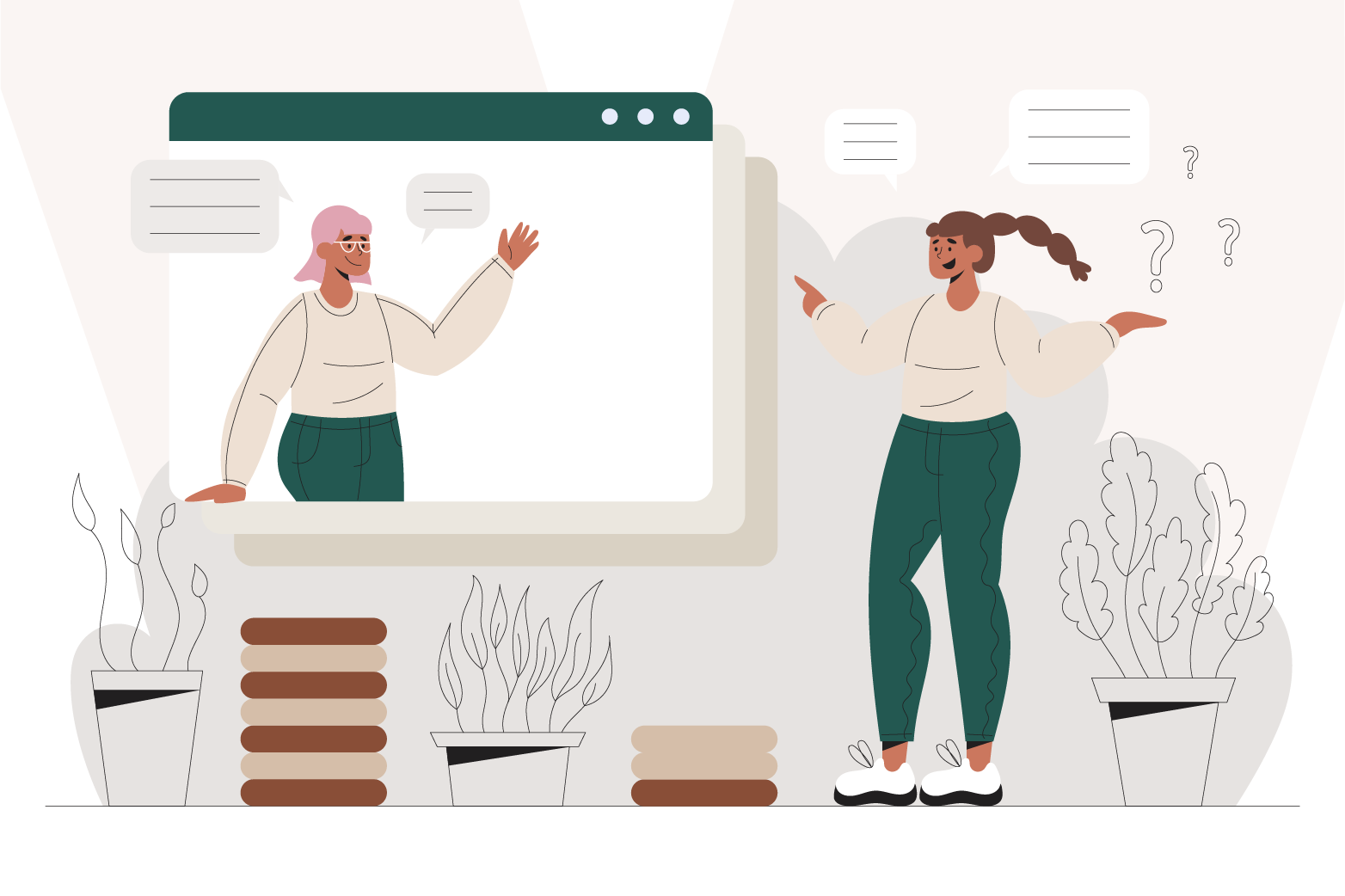 We decided to use a Human-Centred Design approach to redesign the mandatory training in my workplace. I had a chance to do around ten end-user interviews. Here are a few things I have learnt...