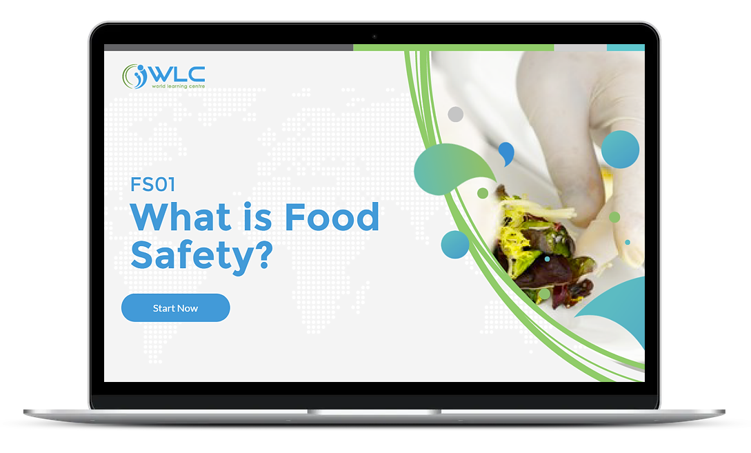 Food safety course for hospitality business built in Rise in Sydney