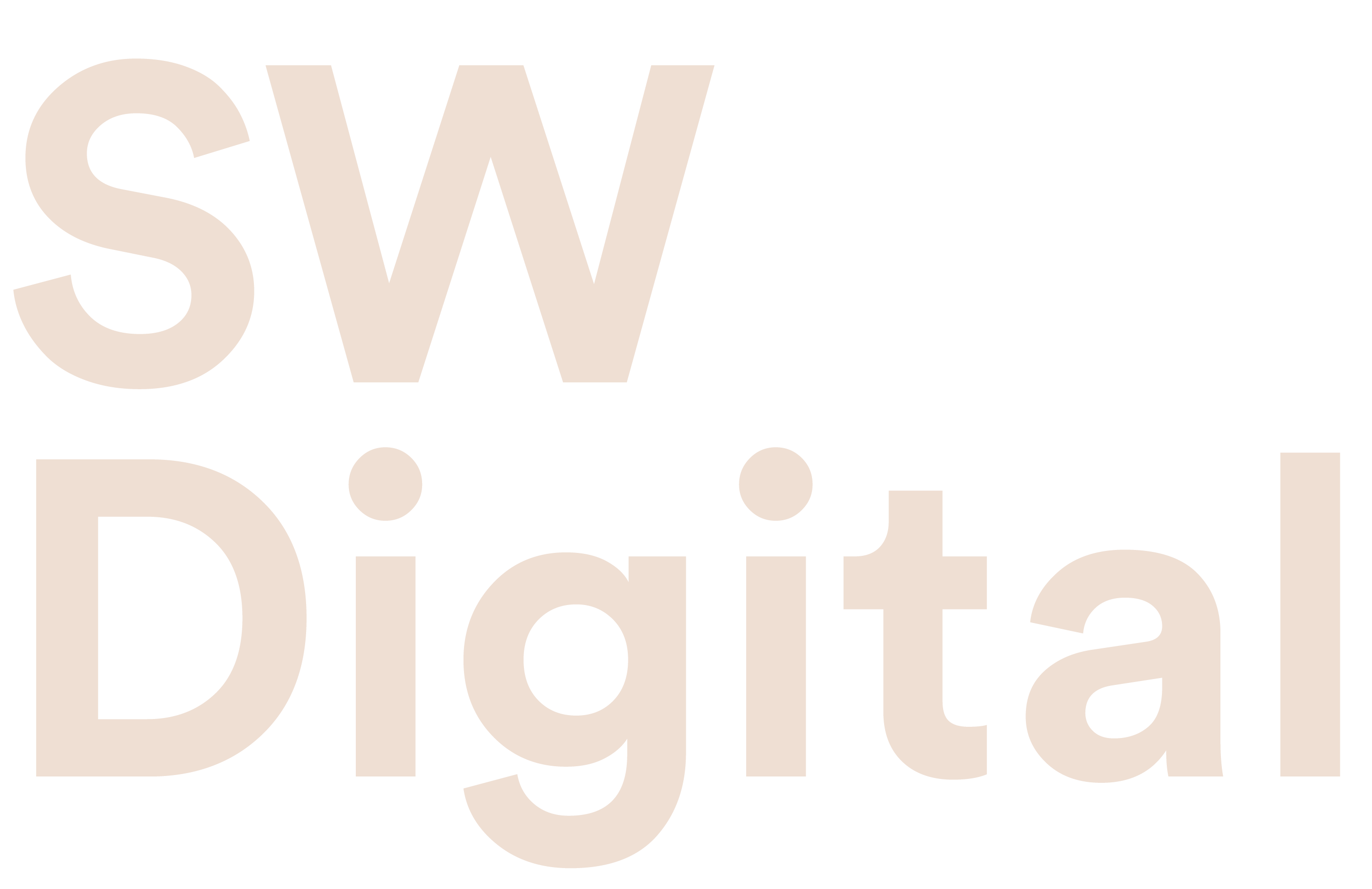 SW digital logo