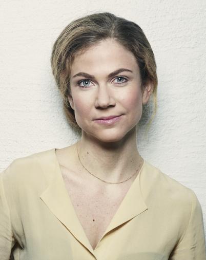 Johanna Öhlén Meschke