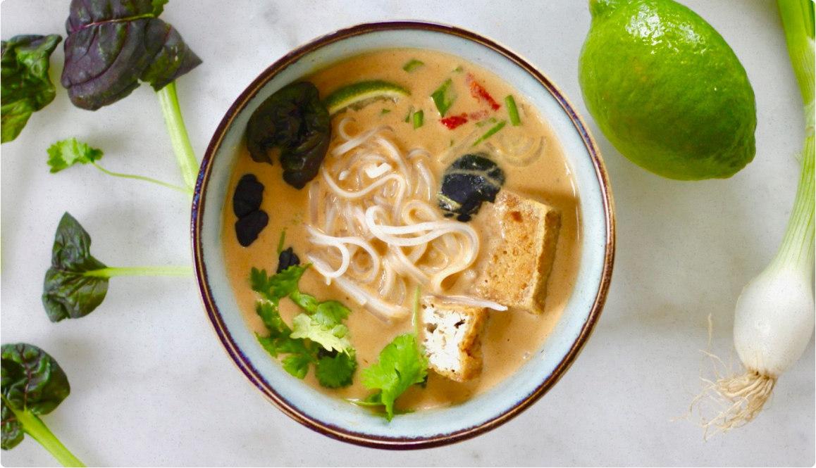 Urban Oasis Food Pak Choi