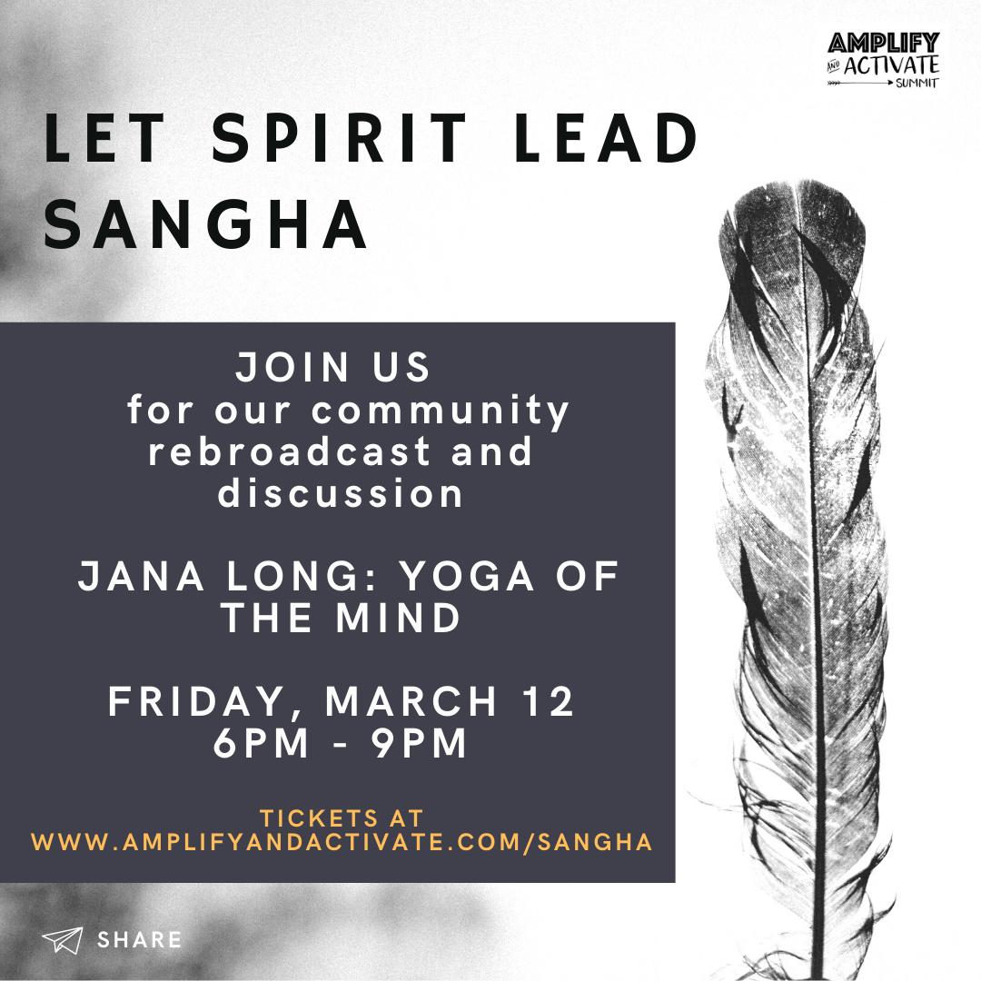 Let Spirit Lead Link