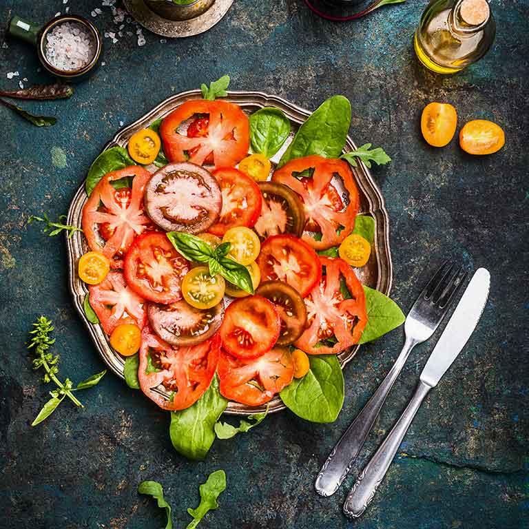 Duomo Italian restaurant - Authentic Italian food in Paphos