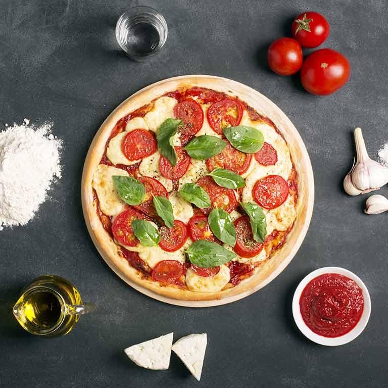Duomo Italian restaurant - Authentic Italian food in Paphos - Homemade pizzas