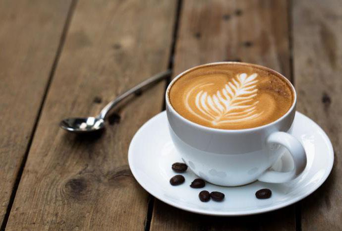 We serve Nespresso coffee.