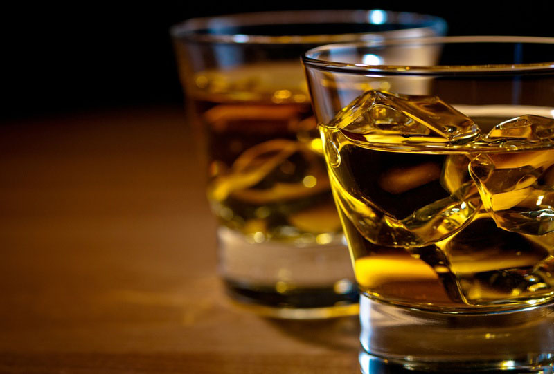 Duomo Italian Restaurant Paphos - Fine selection of Whiskies and Spirits