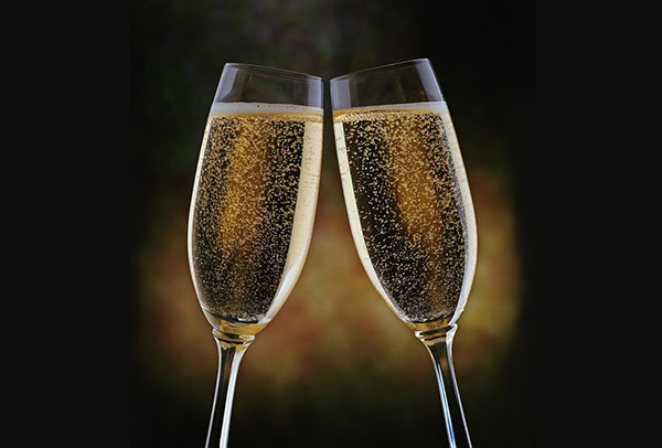 Duomo Italian Restaurant Paphos - We stock Champagne for any celebration or special occasion