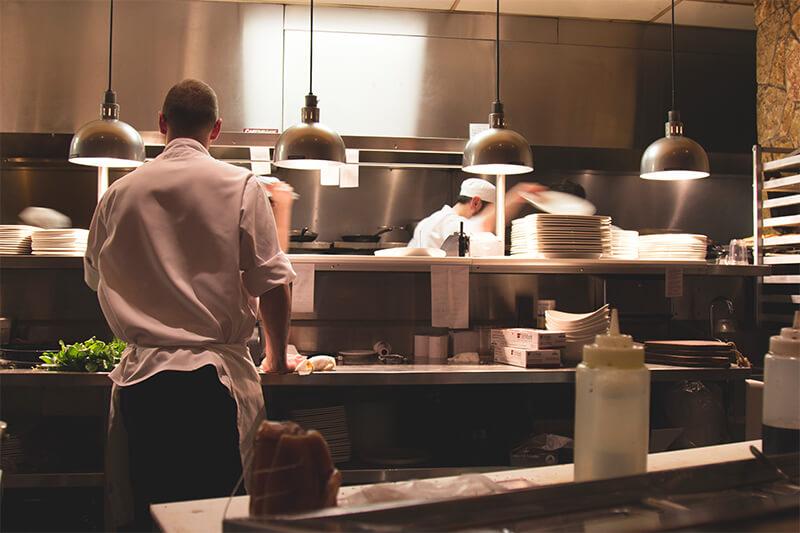 e prepare authentic Italian food.