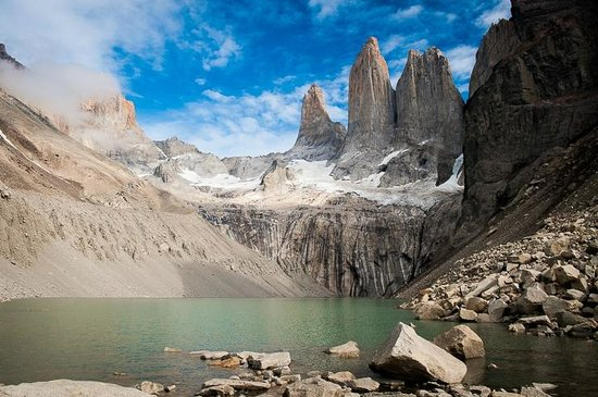 Image result for patagonia las torres tower