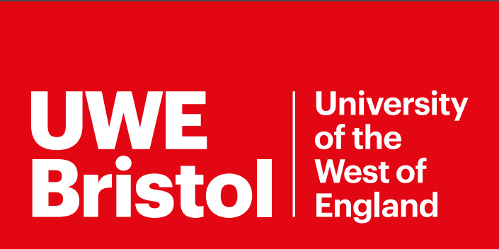 University of the West of England Red and White Logo