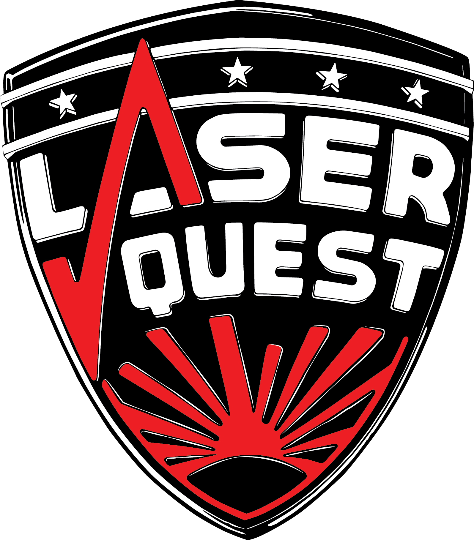 Laser Quest Coventry Logo
