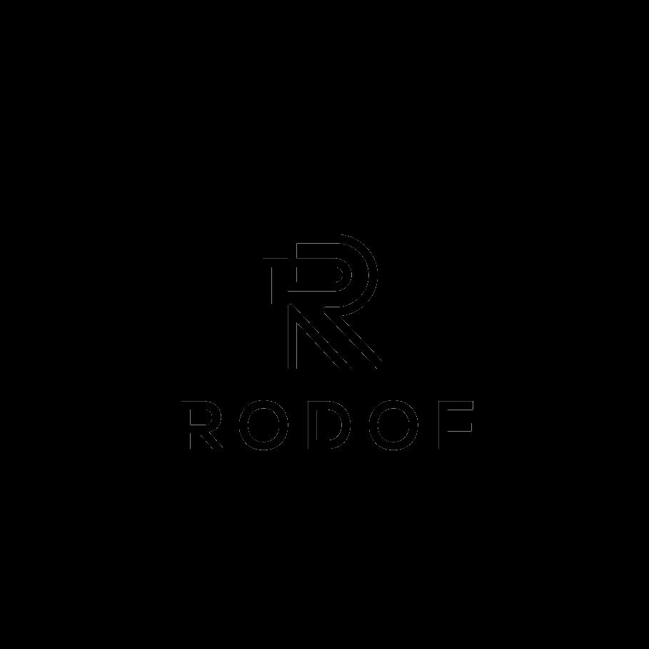 Rodof Logo builders in West London